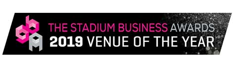 Marvel Stadium Business Awards